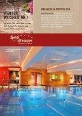 PRElSE SOMMER 2011 - Hotel Gassner - Page 6