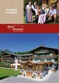 PRElSE SOMMER 2009 (23.05.09 – 10.10.09) - Hotel Gassner - Page 2