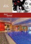 PRElSE SOMMER 2009 (23.05.09 – 10.10.09) - Hotel Gassner - Page 6