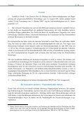 DIE FINANZKRISE MEISTERN – WACHSTUMSKRÄFTE STÄRKEN - Seite 4
