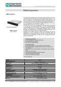 Kontakt - Neumann Elektronik - Seite 5