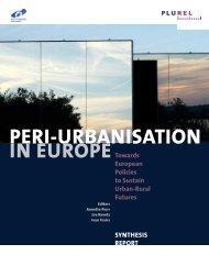 Why the peri-urban? - Zalf