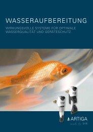 WasseraufBereitung - SANITÄR-HEINZE-GRUPPE | Alle Bäder ...