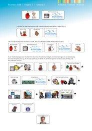 Arbeiten Wohnen Fördern Dezember 2008 | Ausgabe 2 | Jahrgang 2