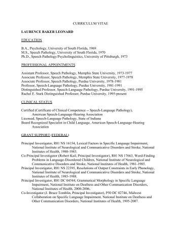 purdue dissertation vita Vita updated 8-15-2017 1 benjamin a mason assistant professor of special education purdue university benmason1018@gmailcom education & training.