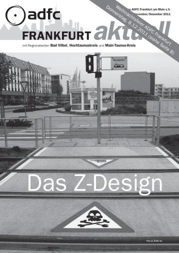 für den CO2-freien Traumurlaub! - ADFC Frankfurt