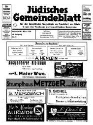 Heft 6 (März 1938)