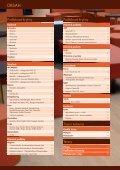 Ceník podlahových krytin a příslušenství - Page 2
