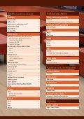 Ceník podlahových krytin a příslušenství - Page 3