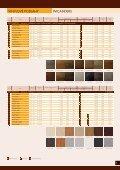 Ceník podlahových krytin a příslušenství - Page 7