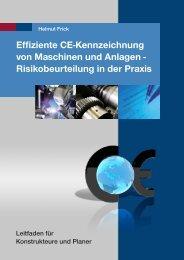 Effiziente CE-Kennzeichnung von Maschinen und Anlagen - IBF