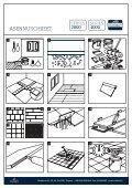 ASENNUSOHJEET - Wicanders - Page 4