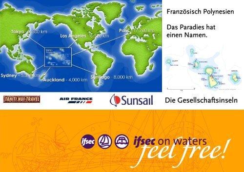 Tahiti 2013 - IOW ifsec on waters charter