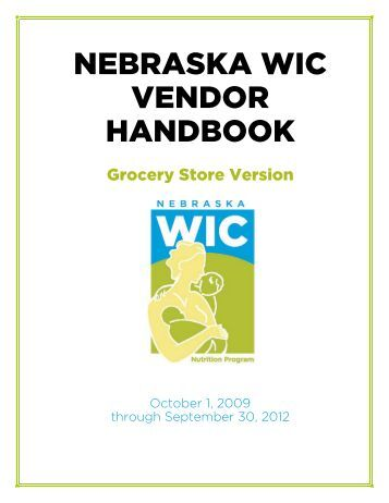 In their own words - Nebraska Department of Health and ...