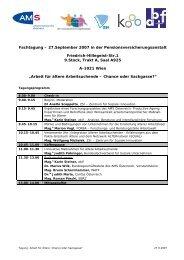 Tagungsmappe (PDF, 203 KB) - bei abif