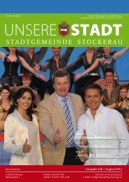 Datei herunterladen (5,56 MB) - .PDF - Stadtgemeinde Stockerau