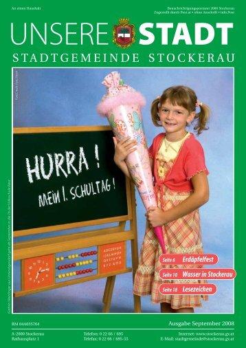 Datei herunterladen (4,56 MB) - .PDF - Stadtgemeinde Stockerau