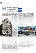 Gemeindebrief Nürtingen - Evangelische Gesamtkirchengemeinde ... - Seite 6