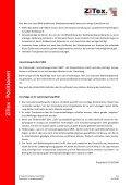 Positionen zur Innovationspolitik - ZiTex - Seite 2