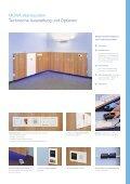 MOWA Wandsystem - Objekteinrichtung - Seite 5