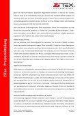 ZiTex - Presseinformation - Seite 2