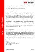 ZiTex - Presseinformation - Seite 3