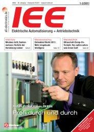 PDF-Ausgabe herunterladen (8.3 MB) - IEE