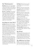 Leitung: André Gold - Evangelische Kantorei Altötting - Seite 5