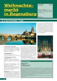 Weihnachts - Schwarb Reisen AG