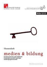 medien & bildung - mms-elb - Universität Hamburg