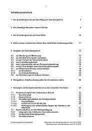Schulprogramm - Endfassung - Gutenbergschule Wiesbaden