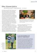 Das Wohnzentrum Schüller richtet ein - Windsbacher Knabenchor - Seite 5