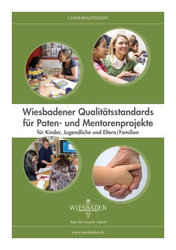 und Mentorenprojekte - Freiwilligenzentrum Wiesbaden e.V.