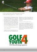 Golf 4 Youth - Golf.de - Seite 4