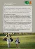 Golf 4 Youth - Golf.de - Seite 5