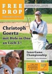 Christoph Goertz - golfers-lounge.de