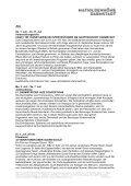 DAS RAHMENPROGRAMM - Mathildenhöhe - Page 5