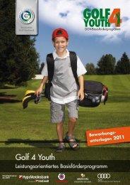 1. April bis 30. Juni 2011 - Golf-Verband Niedersachsen-Bremen eV