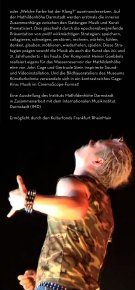 die ausstellung - Mathildenhöhe - Page 5
