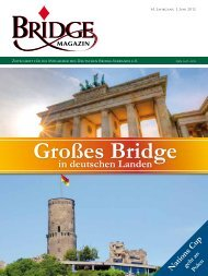 Juni 2012 - Deutscher Bridge-Verband e.V.