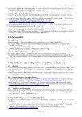Literaturliste zum capability approach von Amartya Sen - Alban Knecht - Seite 3