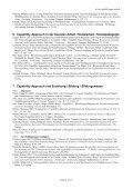 Literaturliste zum capability approach von Amartya Sen - Alban Knecht - Seite 4