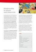 Kinderrechte machen Schule 2 - younicef.de - Page 4