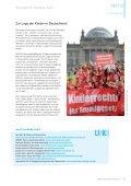 """Unterrichtsmaterial """"Kinderrechte in Deutschland"""" - younicef.de - Page 5"""