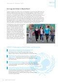 """Unterrichtsmaterial """"Kinderrechte in Deutschland"""" - younicef.de - Page 6"""