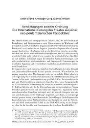 Aufsatz als PDF - Trend