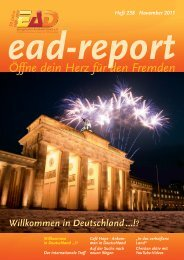 4 Willkommen in Deutschland - EAD direkt