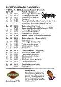 Gemeindebrief - Die Schmetterlinge - Seite 6