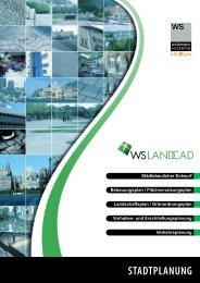 lächennutzung landschaft biotoptypen - Widemann Systeme GmbH