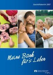Download als PDF (4,6 MB) - Volksbank Raiffeisenbank Oberbayern ...